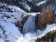 Option Canyon Falls