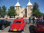 Mesilla Old Town