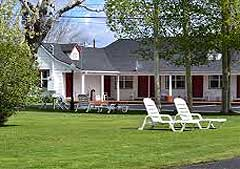 Silver Maple Inn, Bridgeport