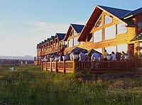 anglers lodge island park
