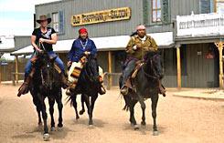 American Southwest native culture tour