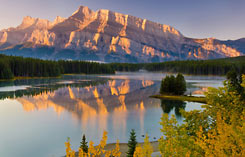 Western Canada Tours