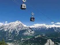 Sulphur Mountain Tramway