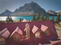 Bow Lake Lodge