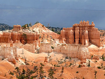 grand circle tours Bryce Canyon