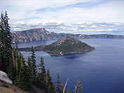 Crater Lake National Park - Oregon Nature Trails