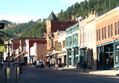 Wild West Town, Deadwood