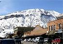 Durango old town