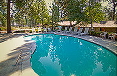 Entrada Lodge, Bend, Oregon