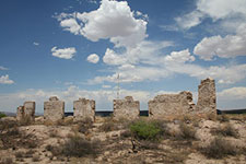 Fort Craig, New Mexico Driving Tours