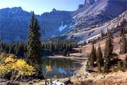 Great Basin N.P.