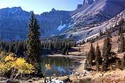 Great Basin N. P.