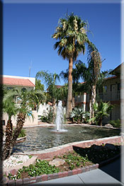comfortable accommodation in Phoenix Arizona