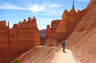 Bryce Canyon National Park Hike