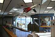 Displays, International Space Hall of Fame