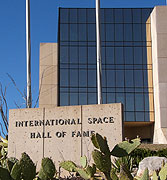 International Space Hall of Fame, Tours of New Mexico