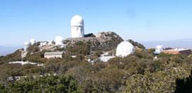 Kitt Peak National Observatory, Southwest Vacations