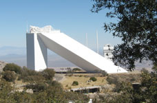 Solar Telescope, Kitt Peak Observatory