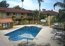 La Quinta Hotel, Phoenix, Arizona