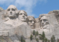Mt.Rushmore, South Dakota