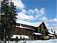 Lodge at Old Faithful