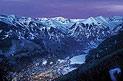 Telluride by Night