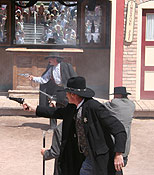 tombstone-gunfight