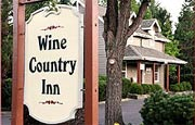 wine country inn jacksonville